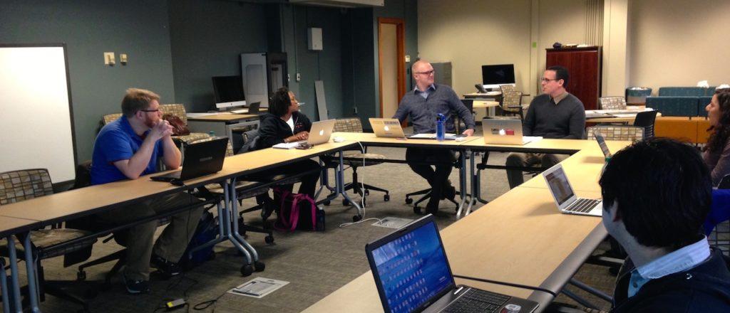 Network Analysis Workshop Fall 2014