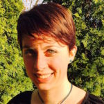Profile image of Megan Kudzia
