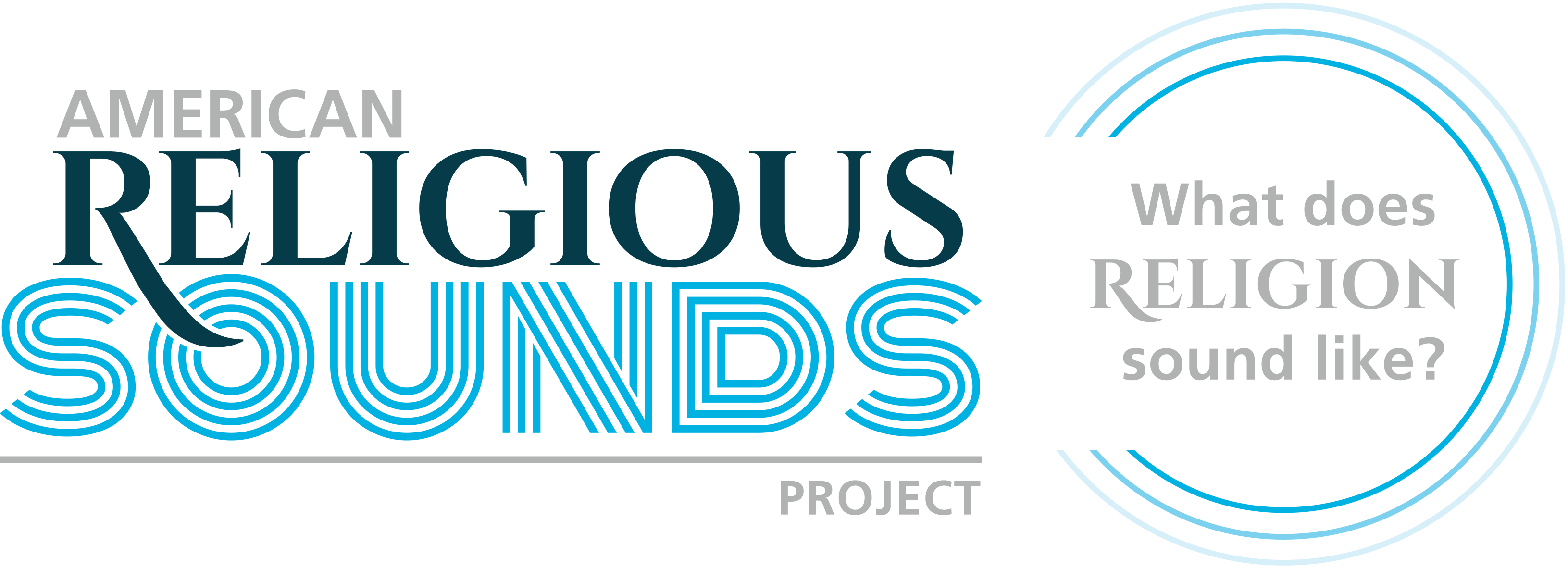 The American Religious Sounds Project